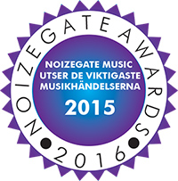 Noizegate Awards 2016